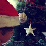 Navidad en tus ojos